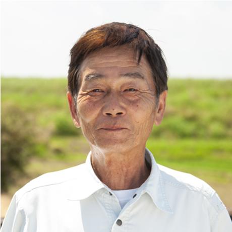 宇治川石材 代表取締役 宇治川 喜一